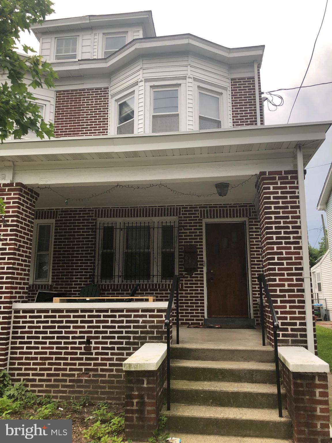 669 S OLDEN AVENUE, TRENTON, NJ 08629