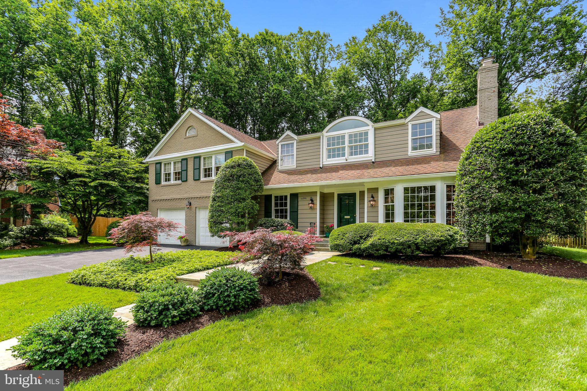 11301 ROLLING HOUSE ROAD, NORTH BETHESDA, MD 20852
