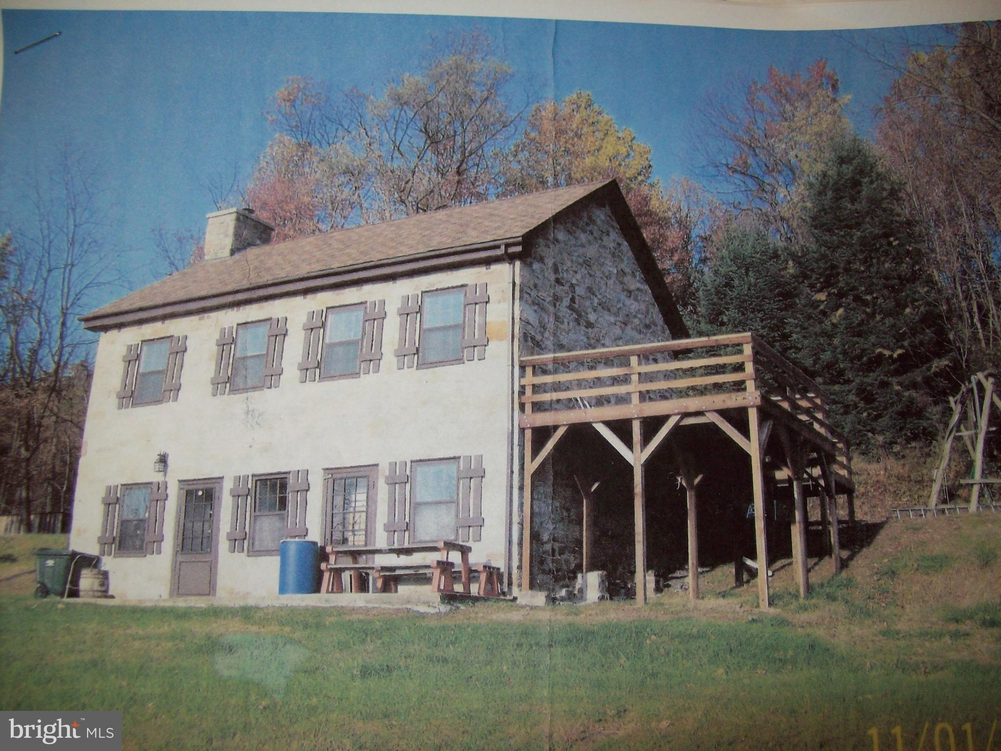 9255 SWEETWATER ROAD, FORT LOUDON, PA 17224