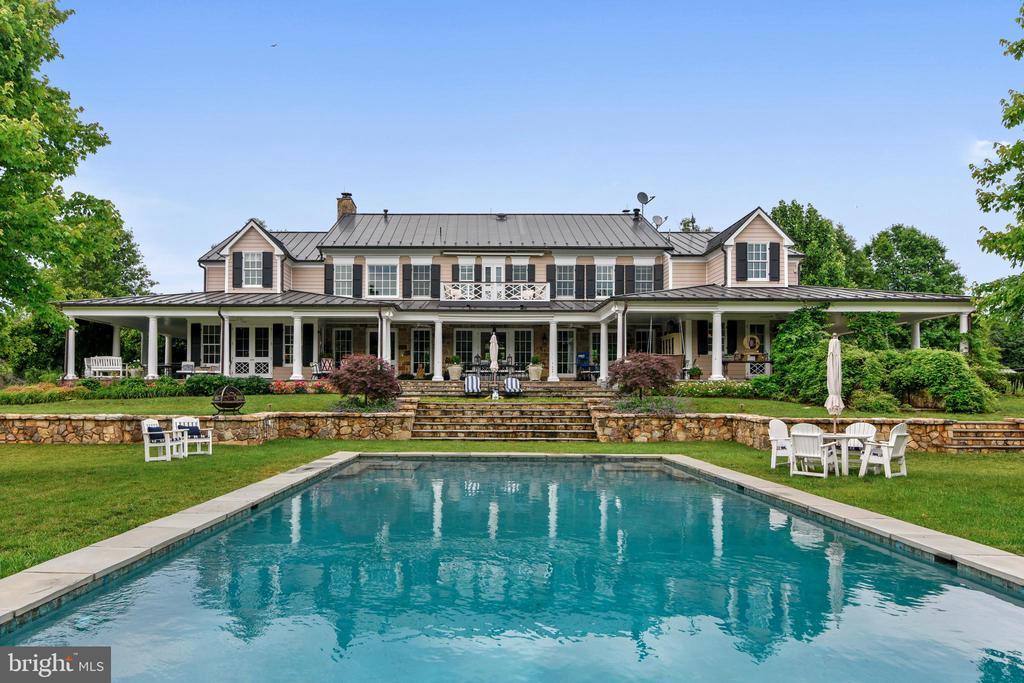 7037  SMITTEN FARM LANE, The Plains, Virginia