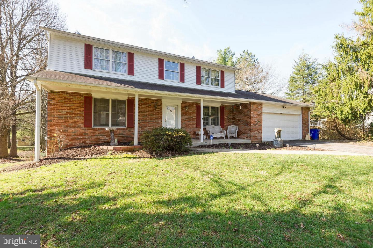 4244 HERMITAGE DRIVE, ELLICOTT CITY, MD 21042