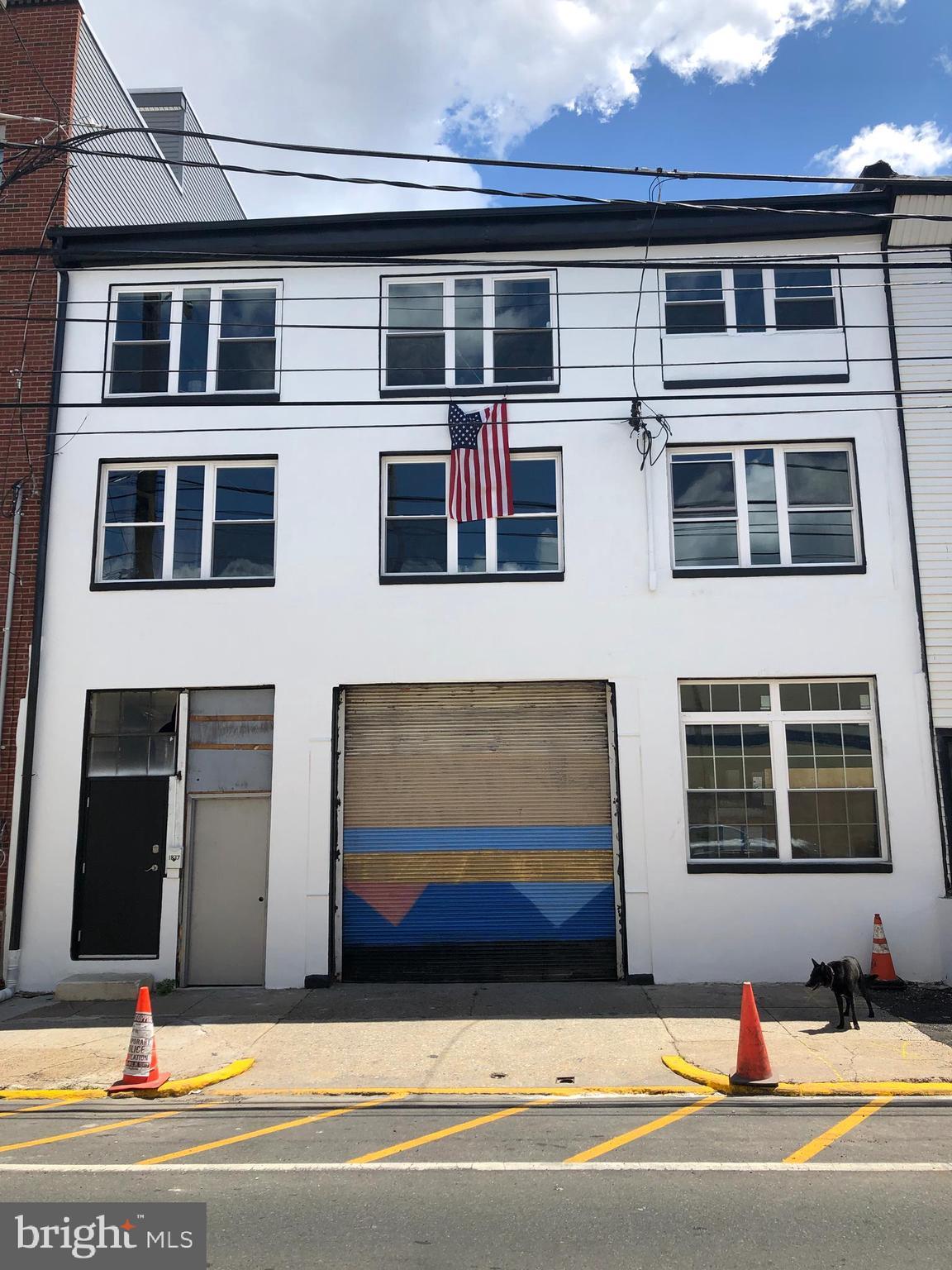 1837 N 2ND STREET, PHILADELPHIA, PA 19122
