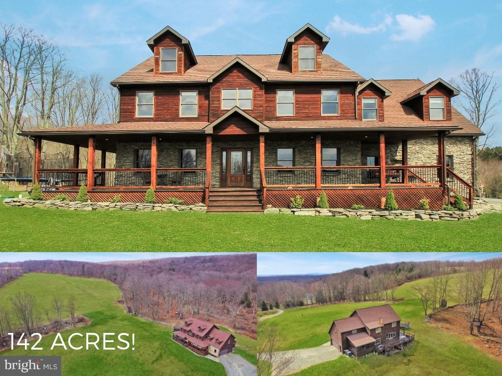 113 ROSE LN, GREENTOWN, PA 18426