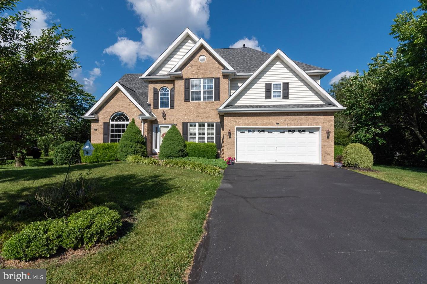 676 Turnberry Dr Charles Town WV 25414