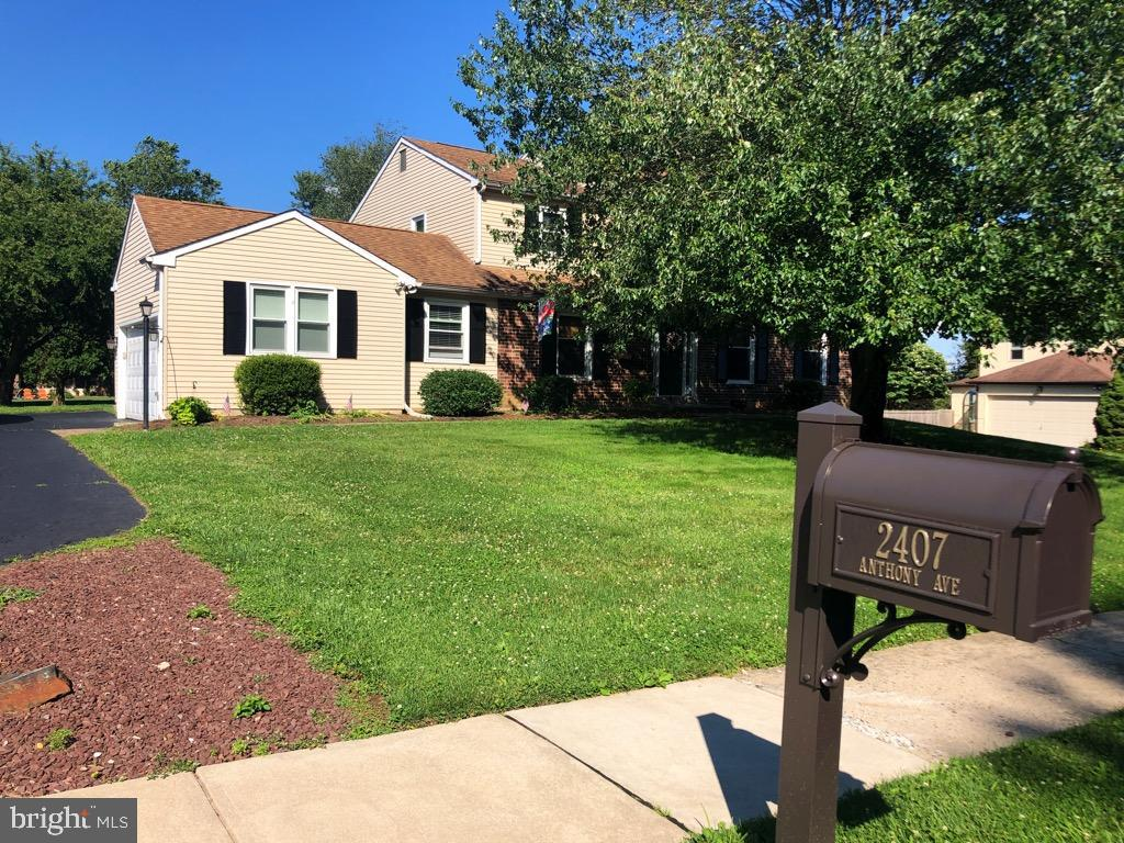 2407 Anthony Avenue Broomall, PA 19008