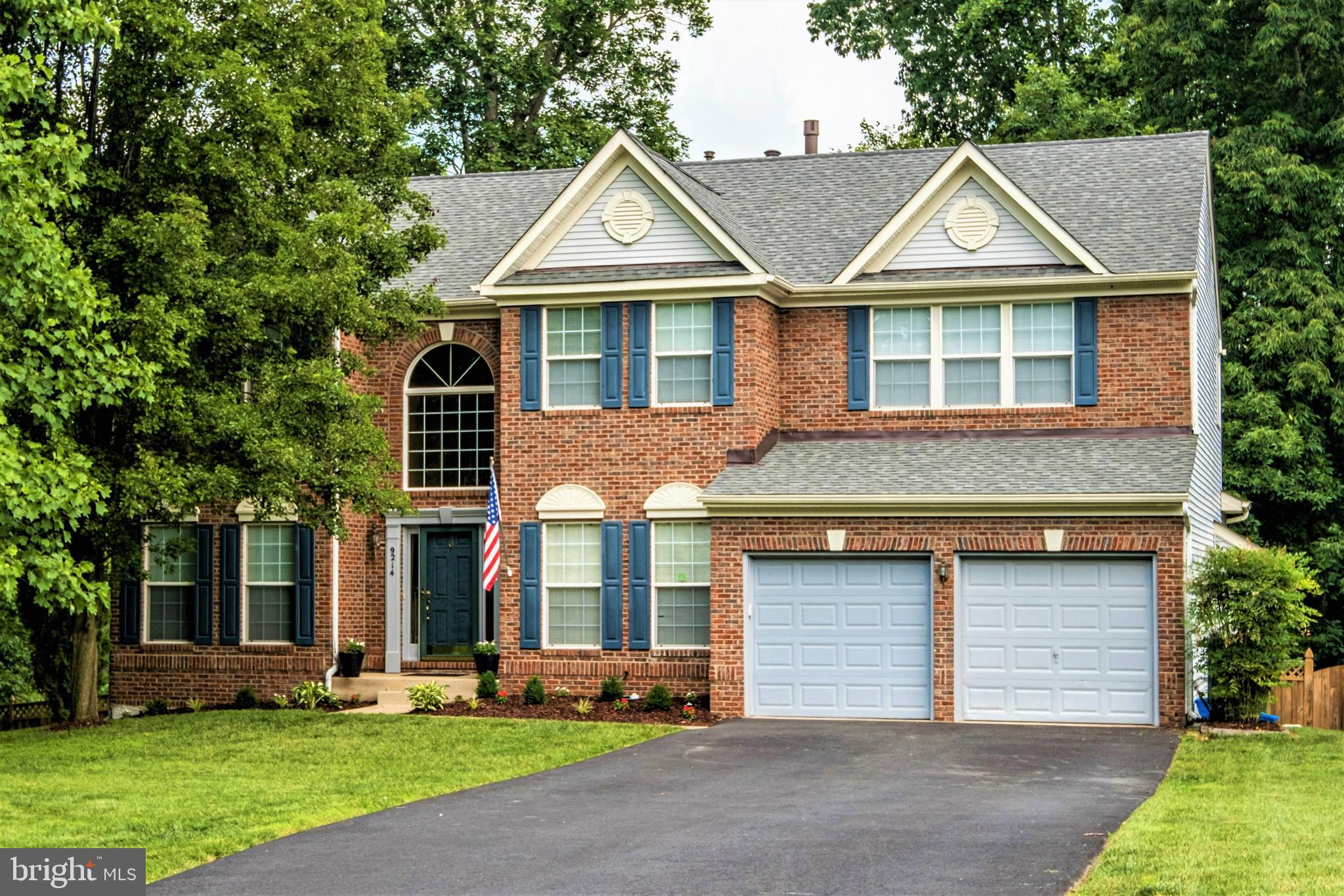 9214 FAIRWAY COURT, MANASSAS PARK, VA 20111