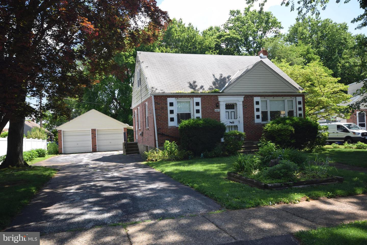 2897 Pennview Avenue Broomall, PA 19008