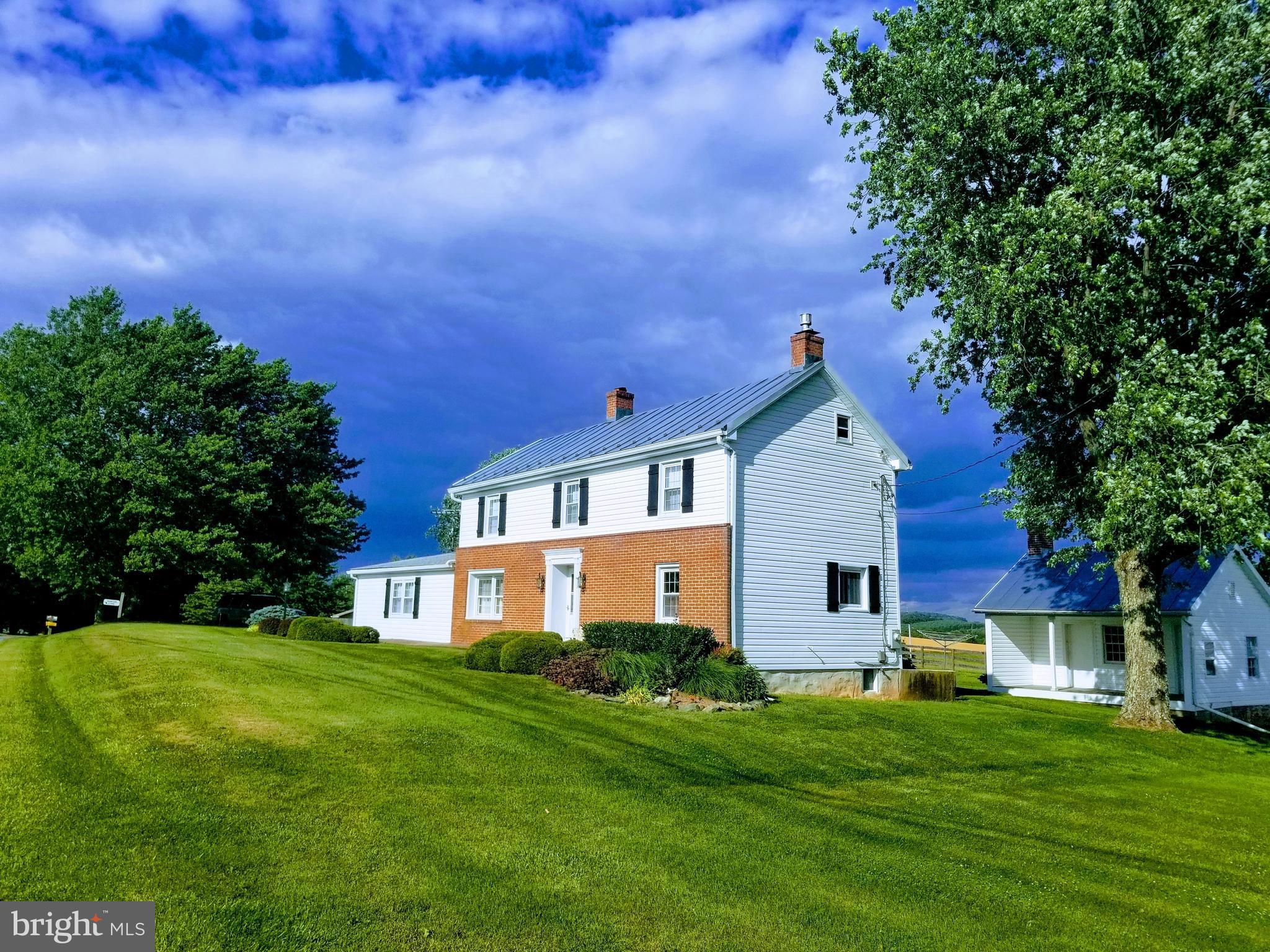 1745 DENNINGS ROAD, NEW WINDSOR, MD 21776
