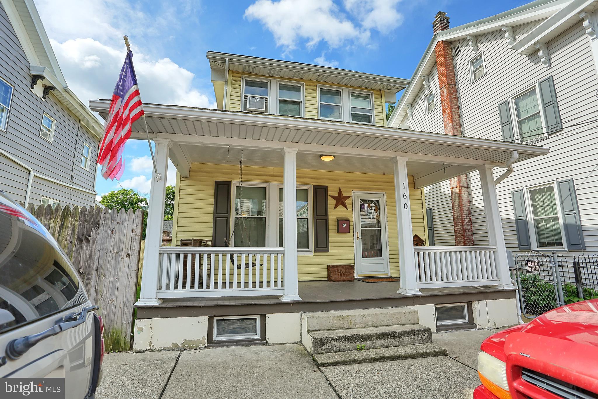 160 PINE STREET, MILLERSBURG, PA 17061