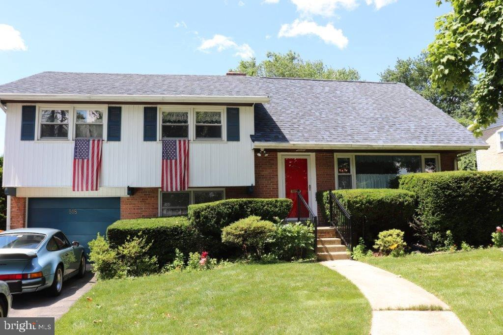 518 SNYDER ROAD, READING, PA 19609