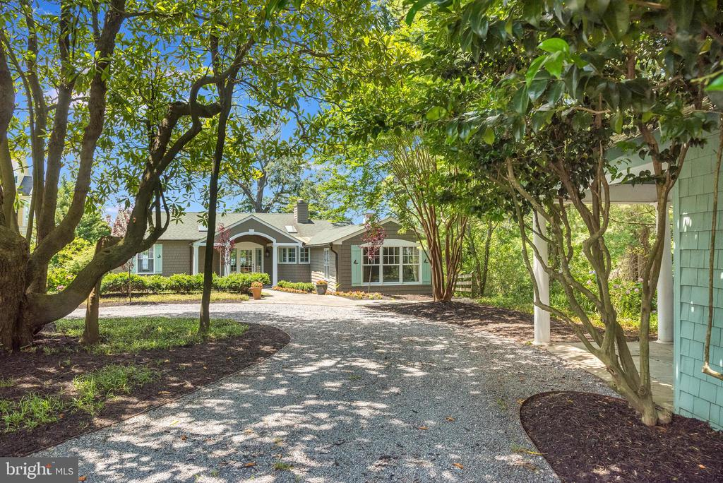 508  TULIP ROAD 21403 - One of Annapolis Homes for Sale