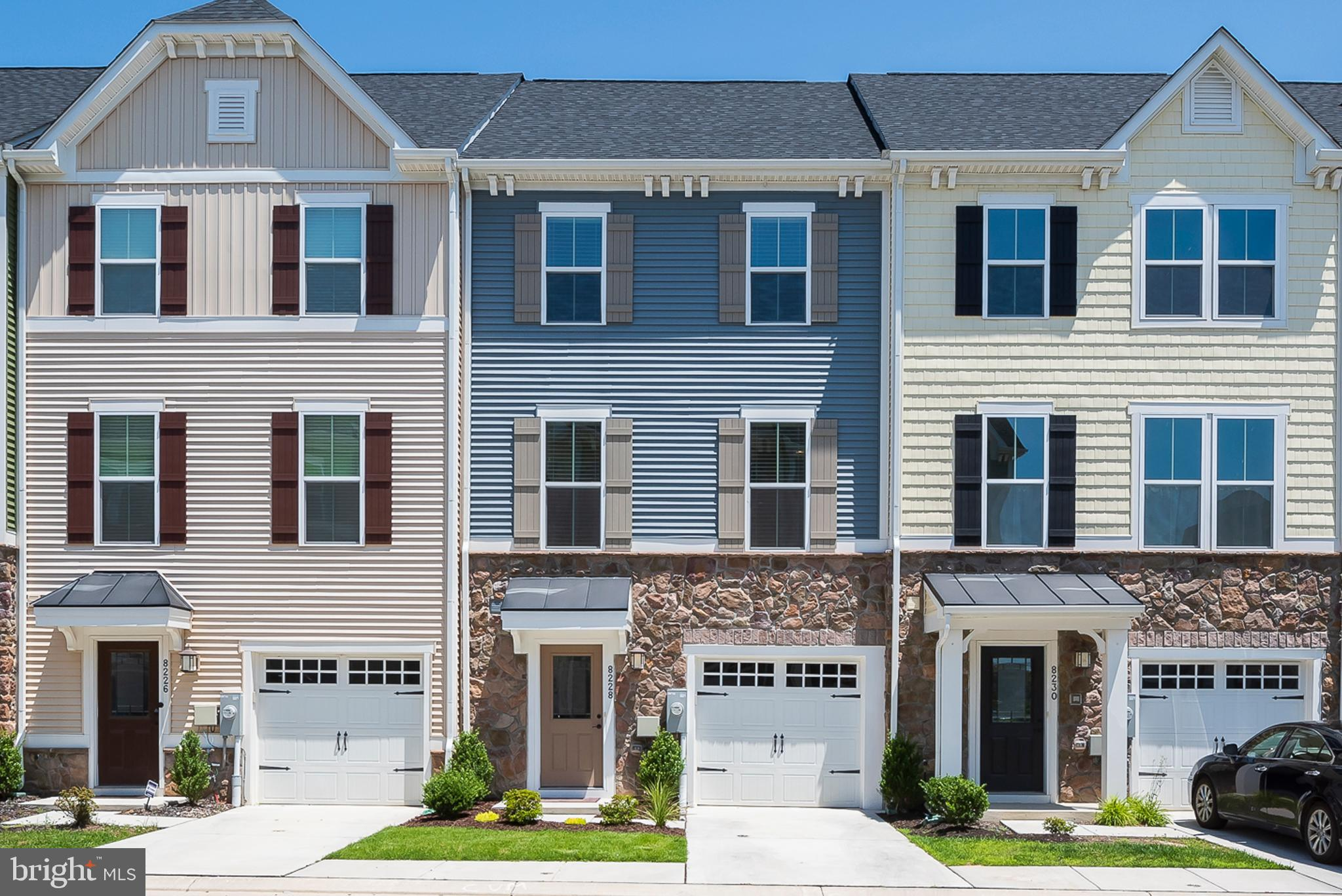 8228 SECLUDED COVE LANE, BALTIMORE, MD 21222