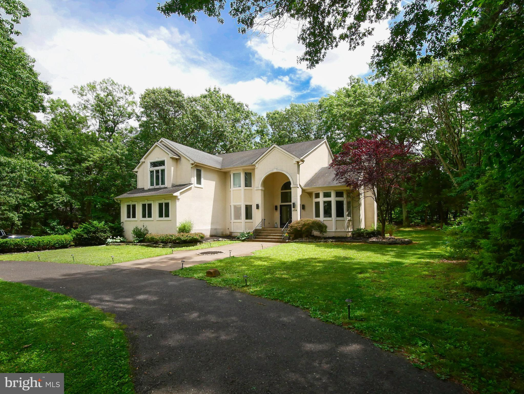 204 SCARLET OAK ROAD, BLACKWOOD, NJ 08012