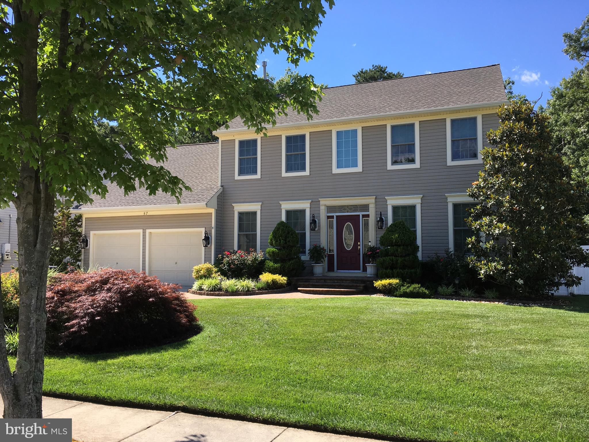 57 TOWER AVENUE, EGG HARBOR TOWNSHIP, NJ 08234