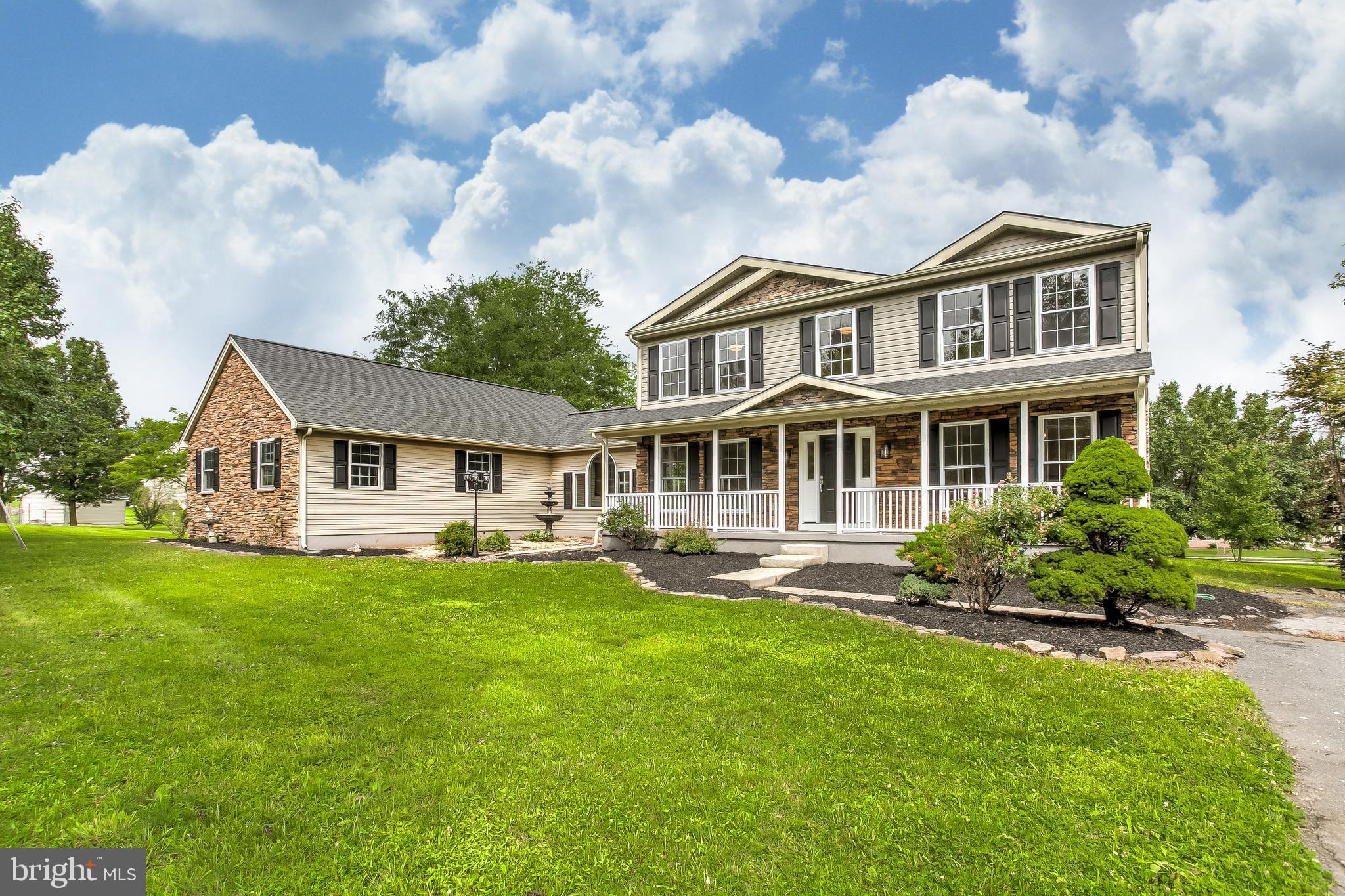 9808 HIDDEN VALLEY ROAD, PERRY HALL, MD 21128