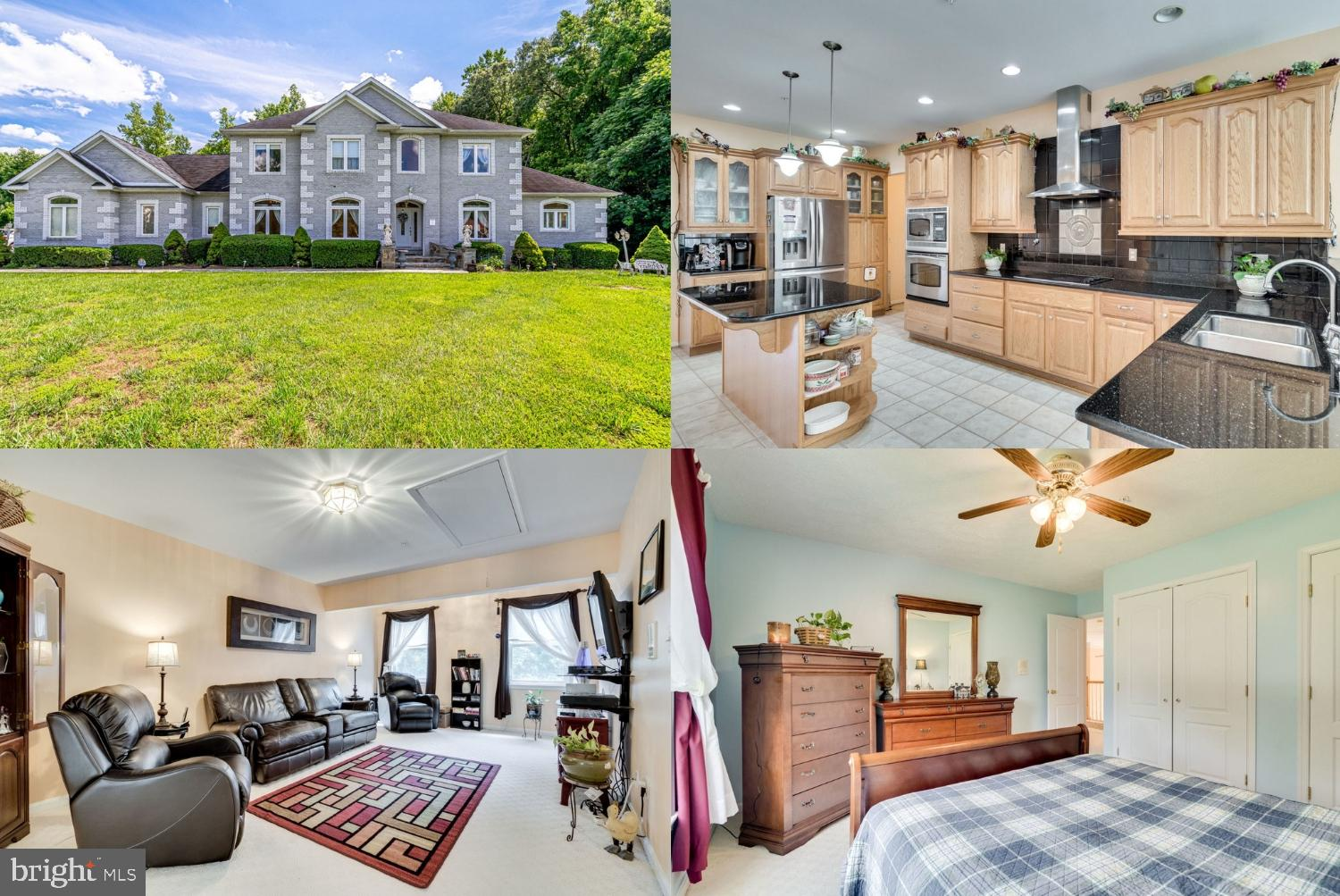 14109 KENDALWOOD DRIVE, UPPER MARLBORO, MD 20772