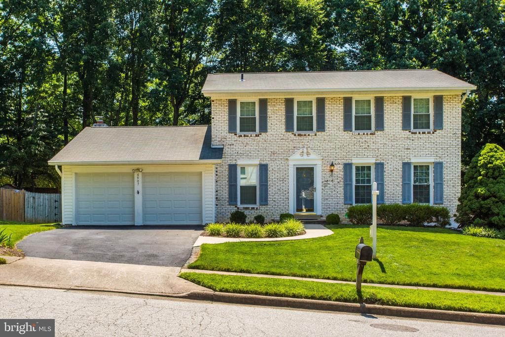 Burke Homes for Sale -  Price Reduced,  6907  SHACKLE PLACE