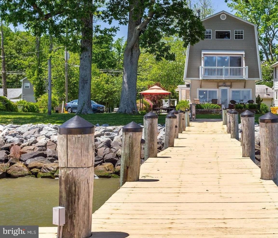 1030 BAY FRONT AVENUE, NORTH BEACH, MD 20714