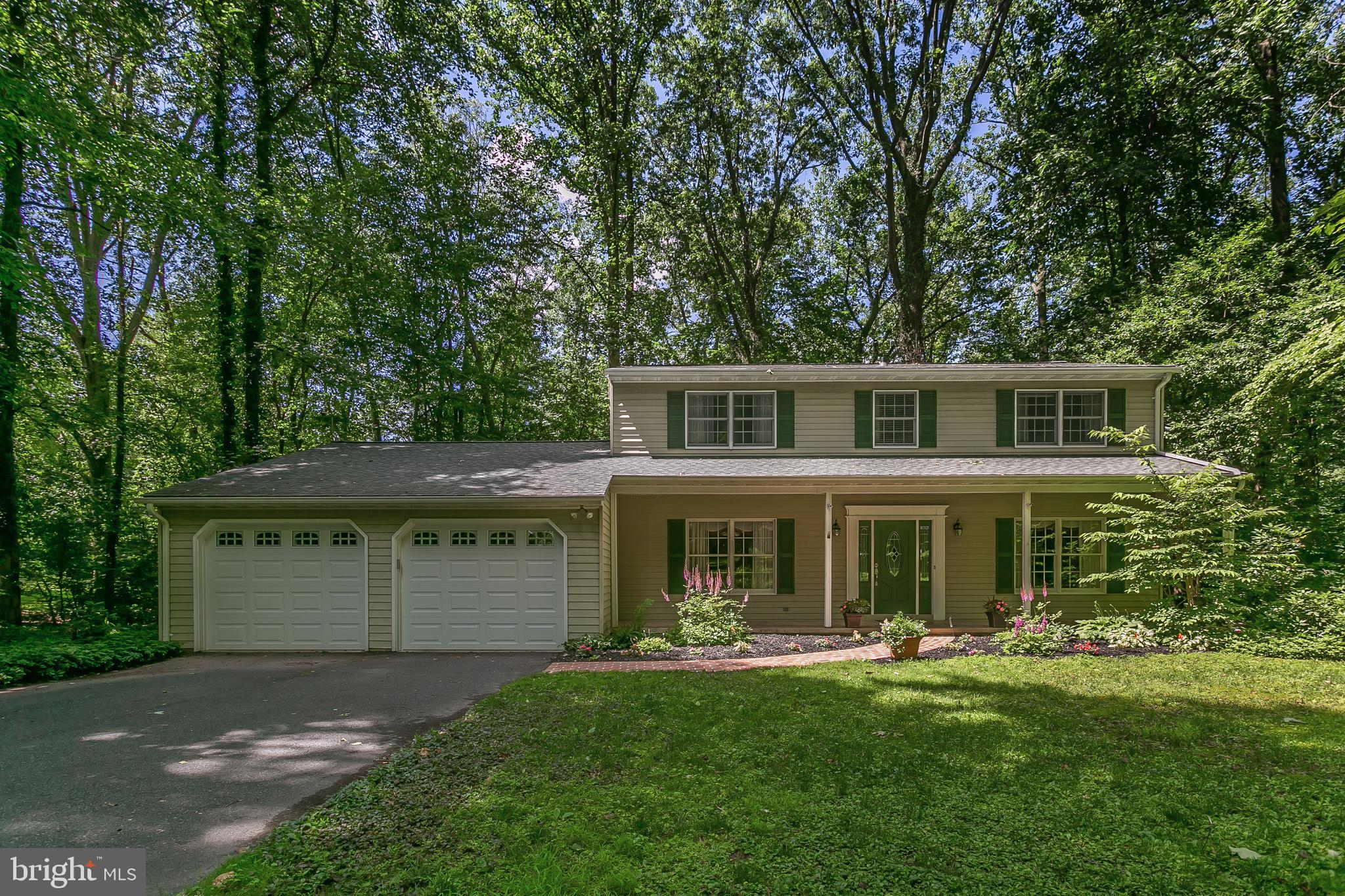 2908 WHITEFIELD ROAD, CHURCHVILLE, MD 21028