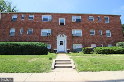 2243 Huntington Ave #104, Alexandria, VA 22303