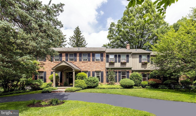 315 Cherry Lane Wynnewood, PA 19096