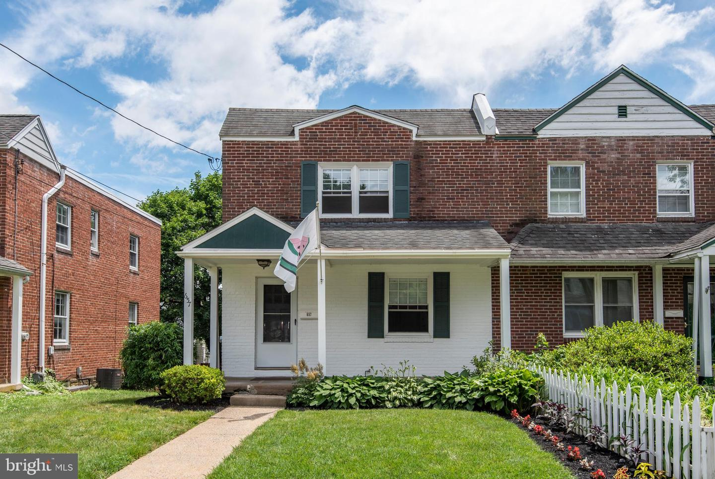 657 Georges Lane Ardmore, PA 19003