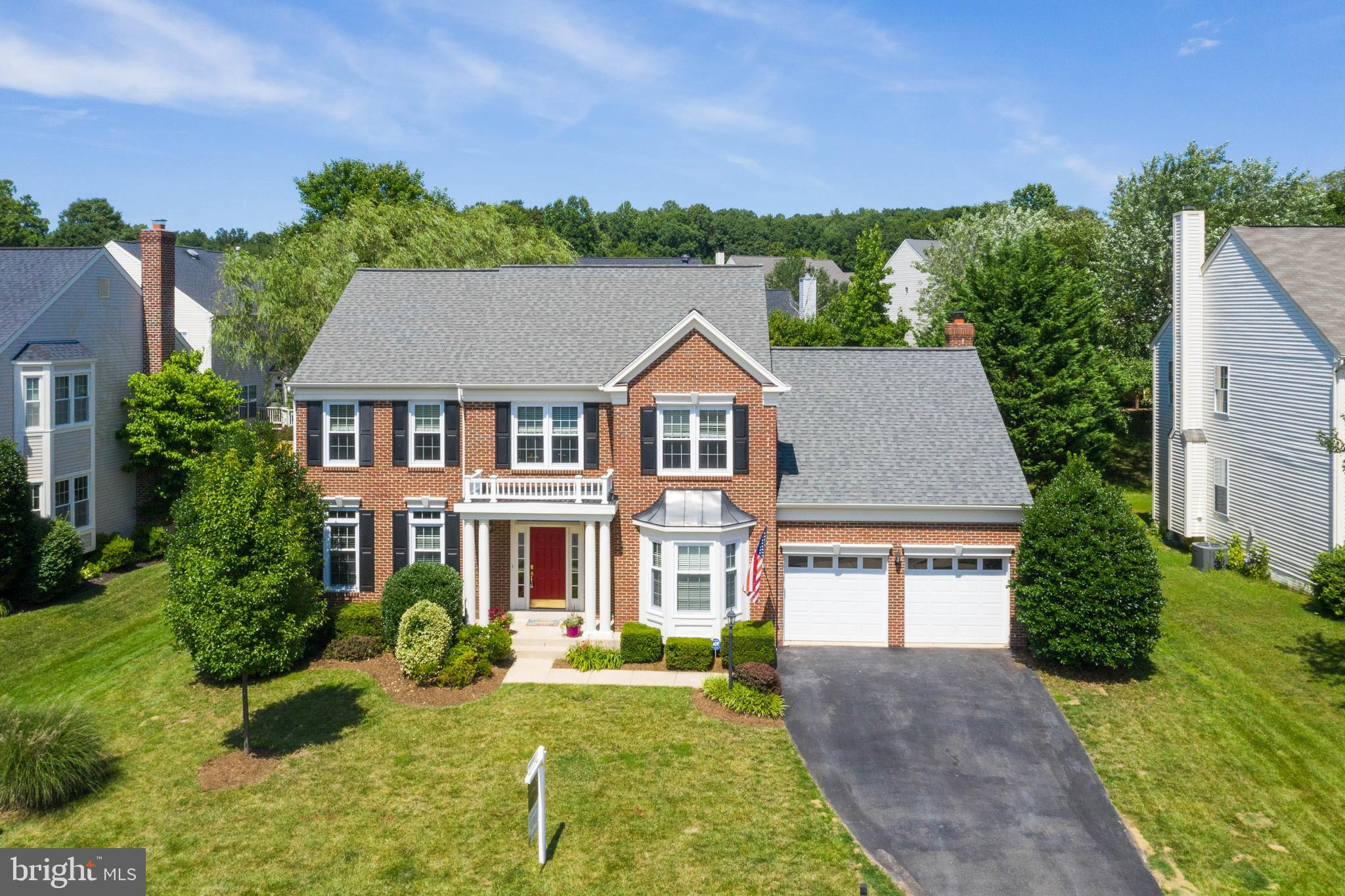 16639 CAXTON PLACE, DUMFRIES, VA 22025