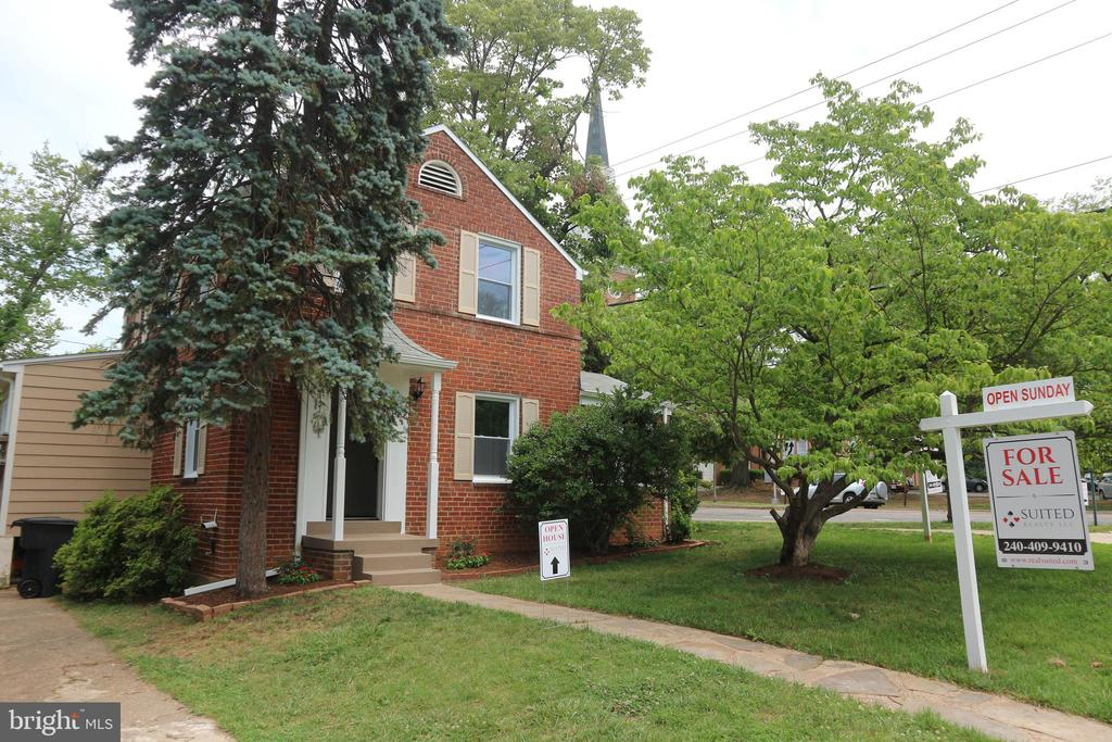 5801  11TH STREET N 22205 - One of Arlington Homes for Sale
