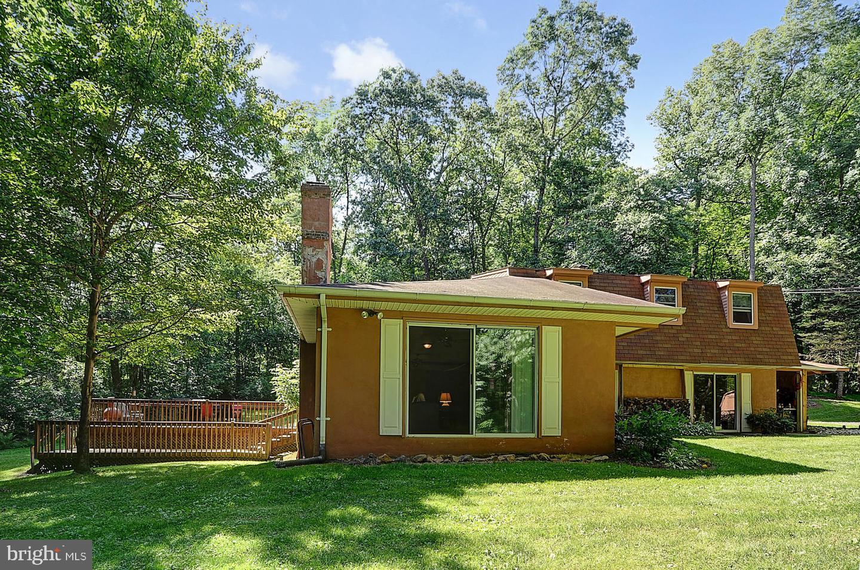 Nockamixon PA Homes For Sale