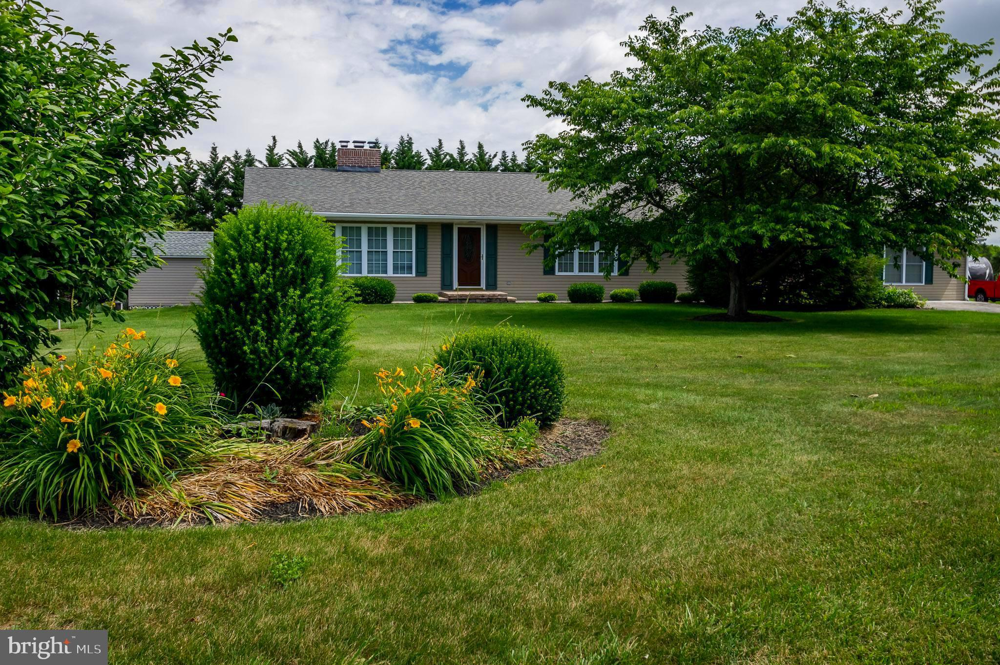 1350 FISH AND GAME ROAD, LITTLESTOWN, PA 17340