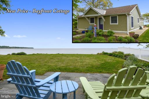 1222 RIVER BAY ROAD, ANNAPOLIS, MD 21409  Photo 1