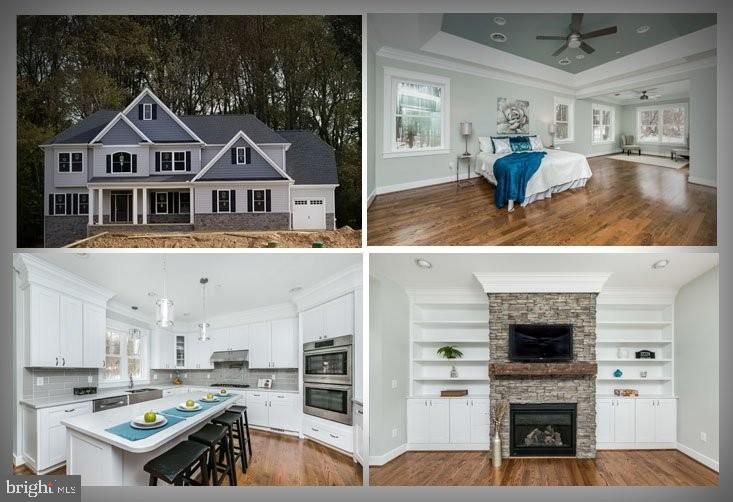 12229 DOVER ROAD, OWINGS MILLS, MD 21117