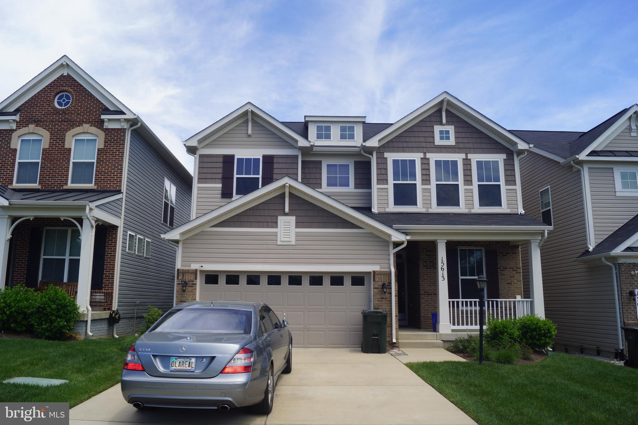 15613 COOLIDGE AVENUE, SILVER SPRING, MD 20906