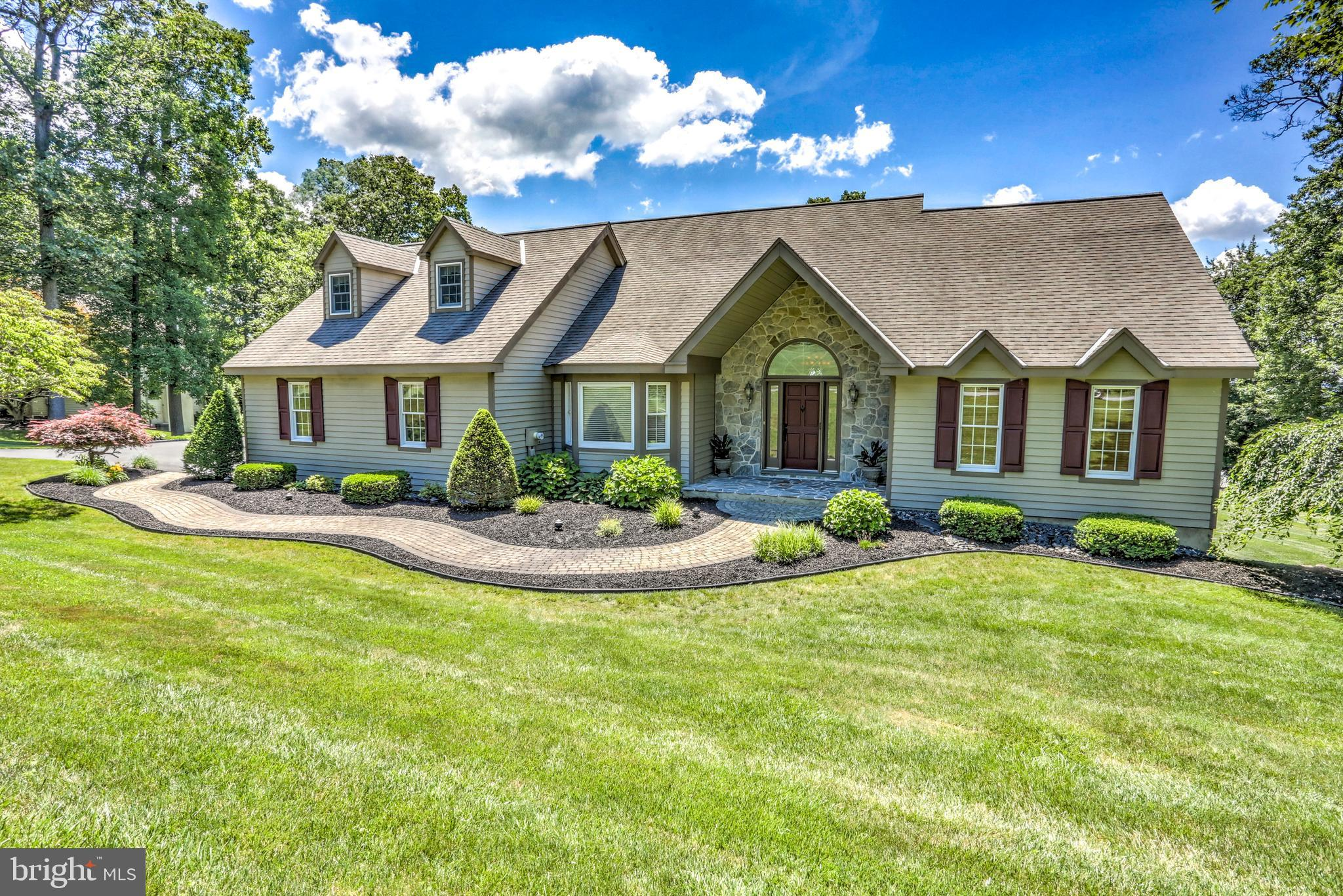 917 TIMBERLINE DRIVE, GAP, PA 17527