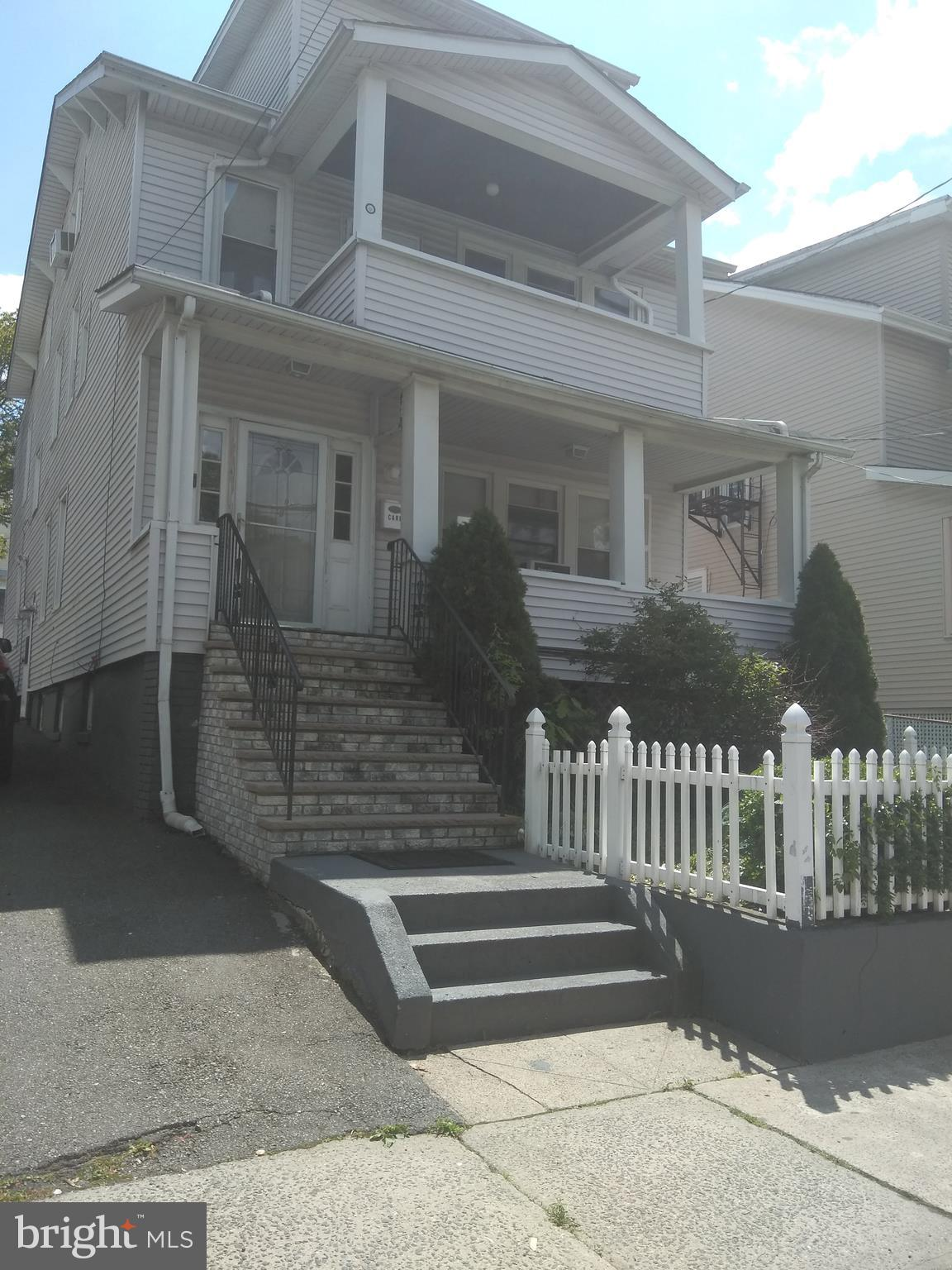58 CEDAR AVENUE, NEWARK, NJ 07106