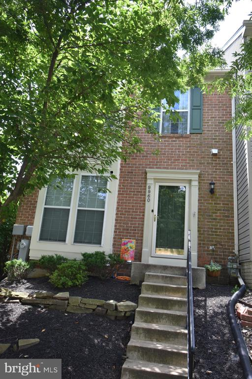 This Beautiful Brick Front End Of Group Townhouse is One of The Largest Model in the Community. It Features Open First Level floor Plan with 9 Foot Ceilings and Windows on 3 Sides of Home, For Lots of Natural Light*Separate Dinning Room*Rear Kitchen with Island,42' Oak Cabinets and All Stainless Steel Appliances*Large Master Suite with Master Bath with Tub, Vaulted Ceilings and Walk-in Closet*Fully Finished Open Basement wot Lots of Storage and Rough-in Bath*Slider to Large Deck Off Kitchen That's Backs to a Huge Open Space and Maintained By Baltimore County.