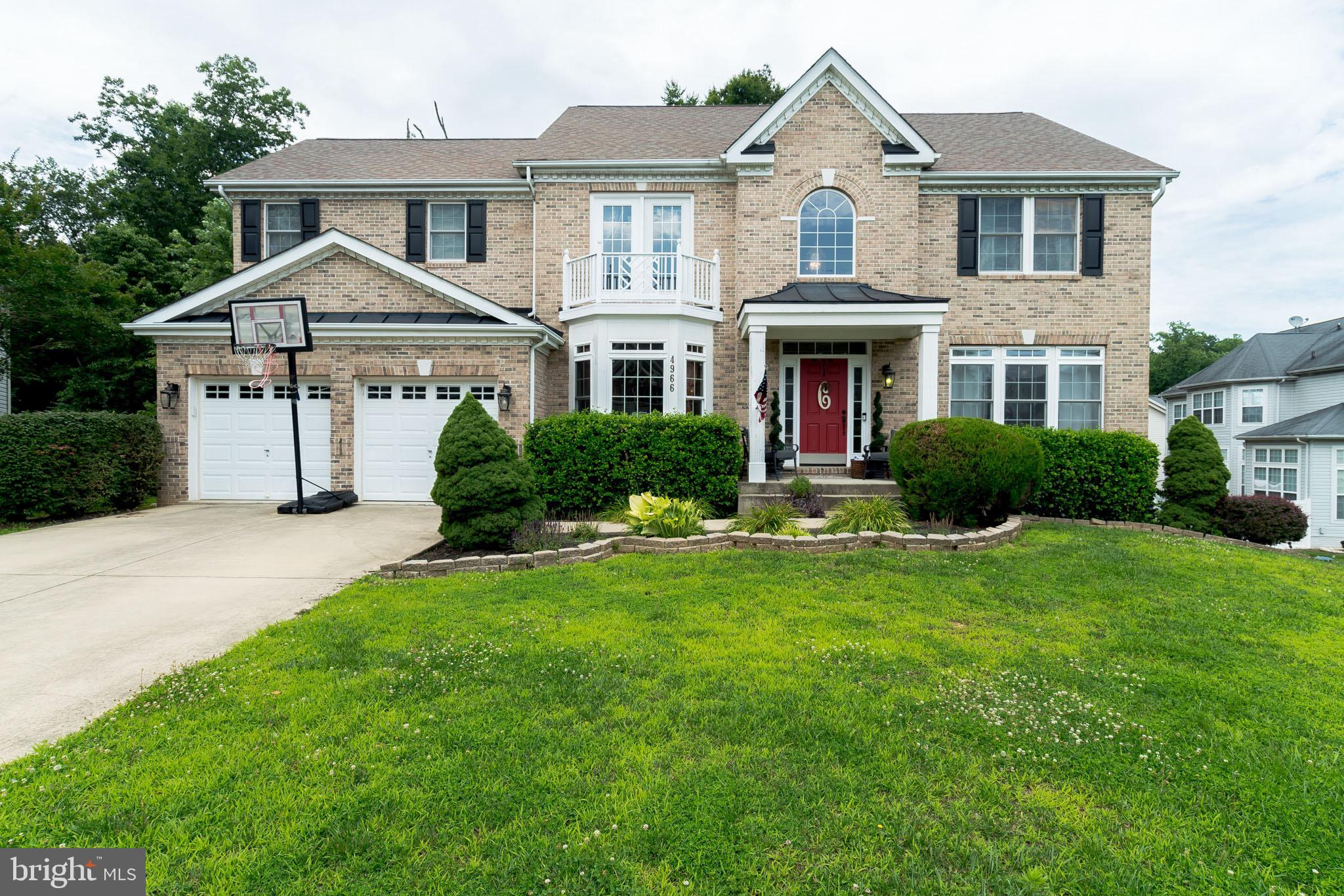 4966 VERONICA COURT, INDIAN HEAD, MD 20640