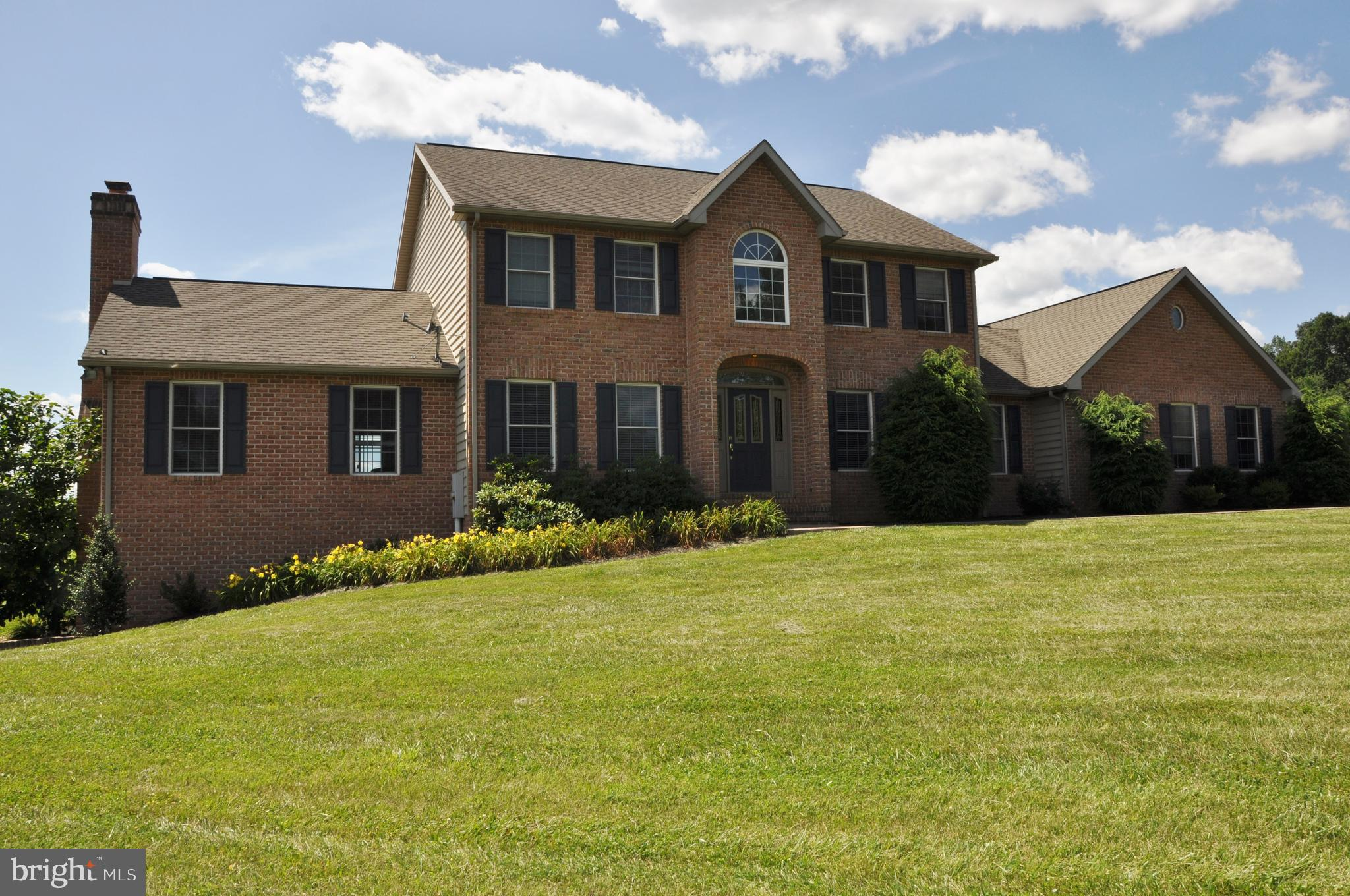 408 BOWIE DRIVE, FALLING WATERS, WV 25419