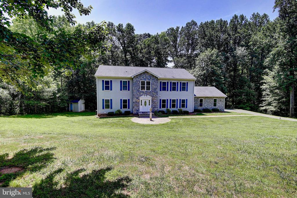 9653  MARLETTE DRIVE, Fauquier County, Virginia