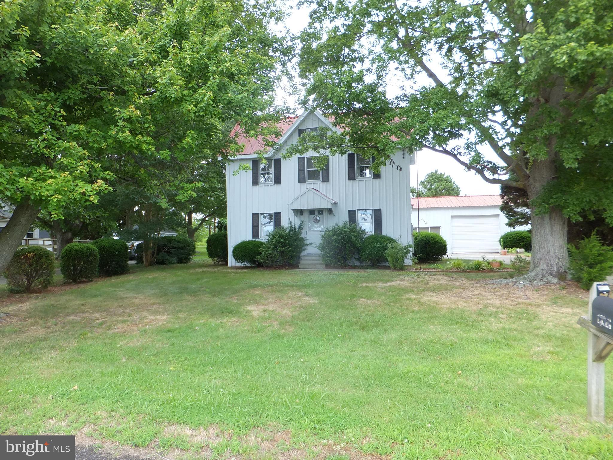 25824 RUMBLEY ROAD, WESTOVER, MD 21871