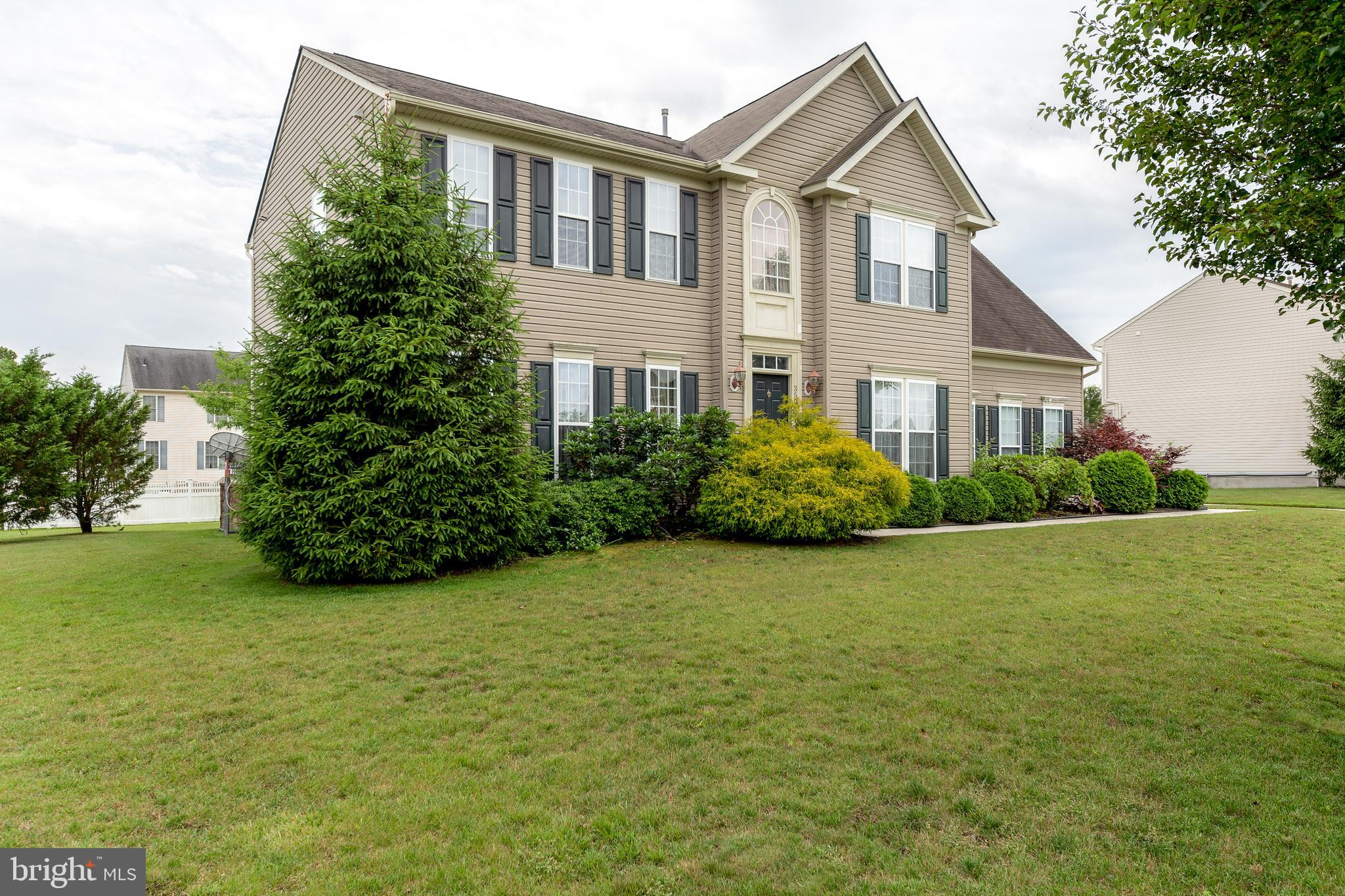 3509 RAVENNA LANE, VINELAND, NJ 08361
