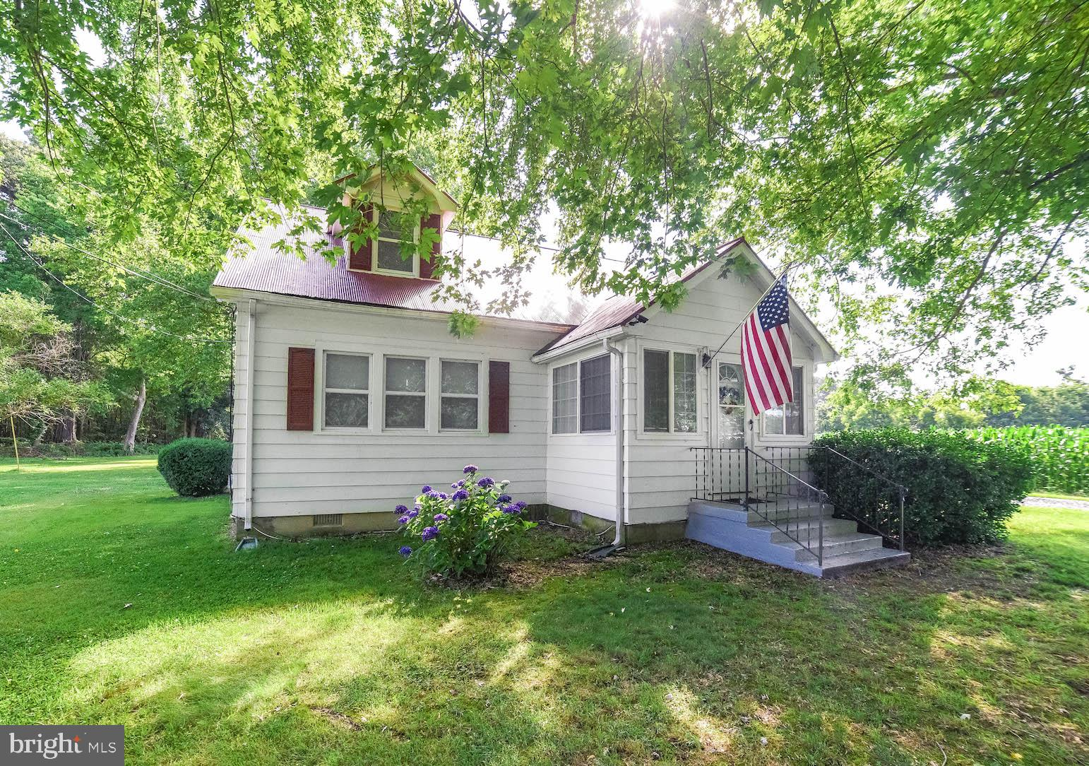 20990 COLTON POINT ROAD, COLTONS POINT, MD 20626