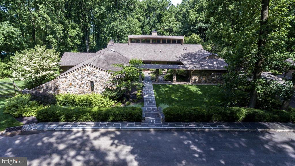 Brilliant 627 Harts Ridge Road Conshohocken Pa 19428 Lafayette Beutiful Home Inspiration Ommitmahrainfo