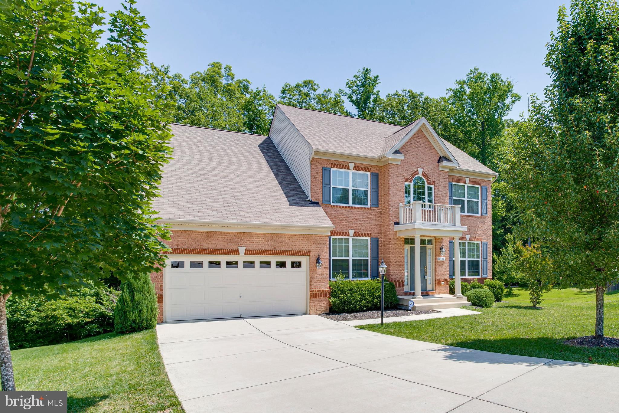 17000 MADRILLON WAY, ACCOKEEK, MD 20607