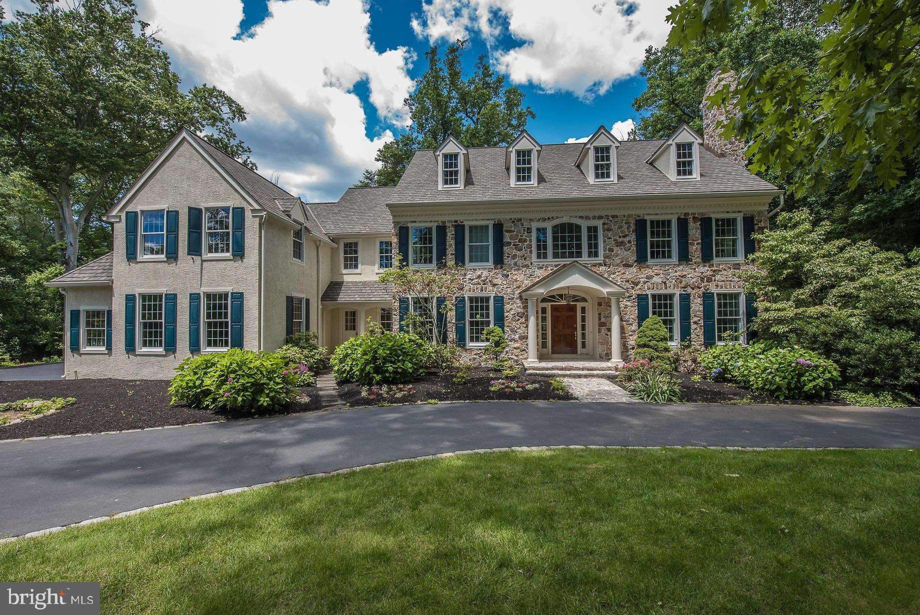 37 HARRISON DRIVE, NEWTOWN SQUARE, PA 19073