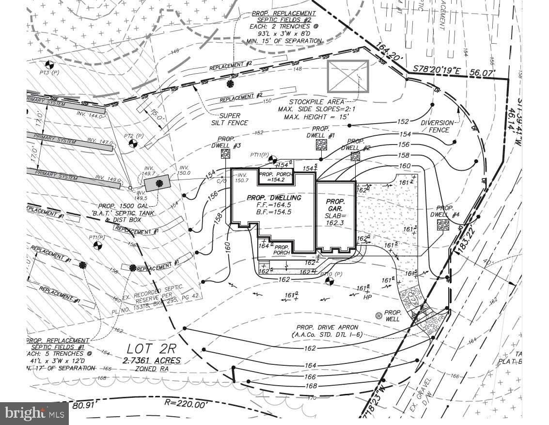 798 RICHARDSON DRIVE, HARWOOD, MD 20776