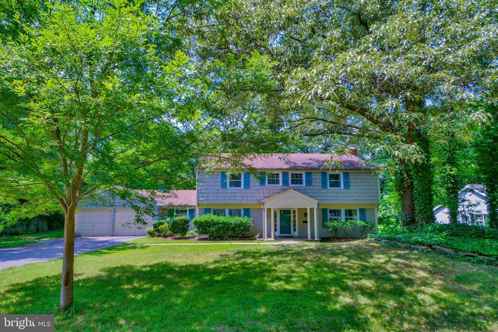12406 SILVERBIRCH LANE, LAUREL, MD 20708