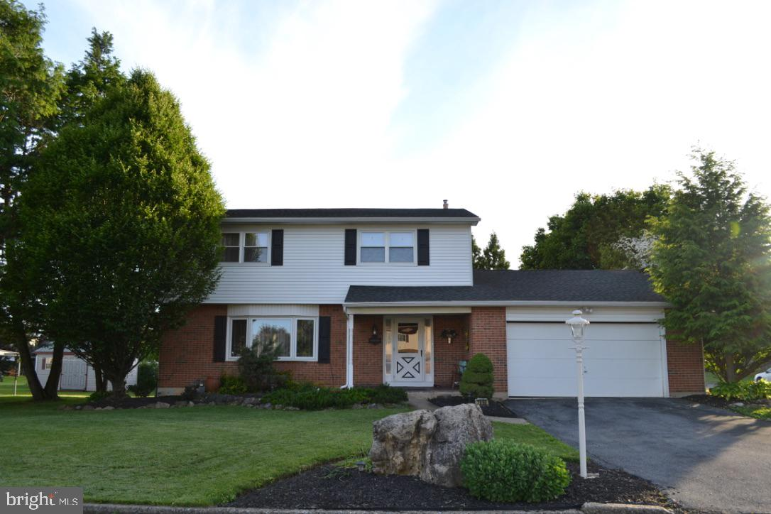 7090 HEATHER ROAD, MACUNGIE, PA 18062