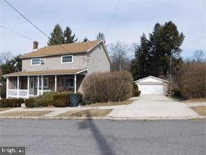 17 ANDREWSVILLE STREET, LANSFORD, PA 18232