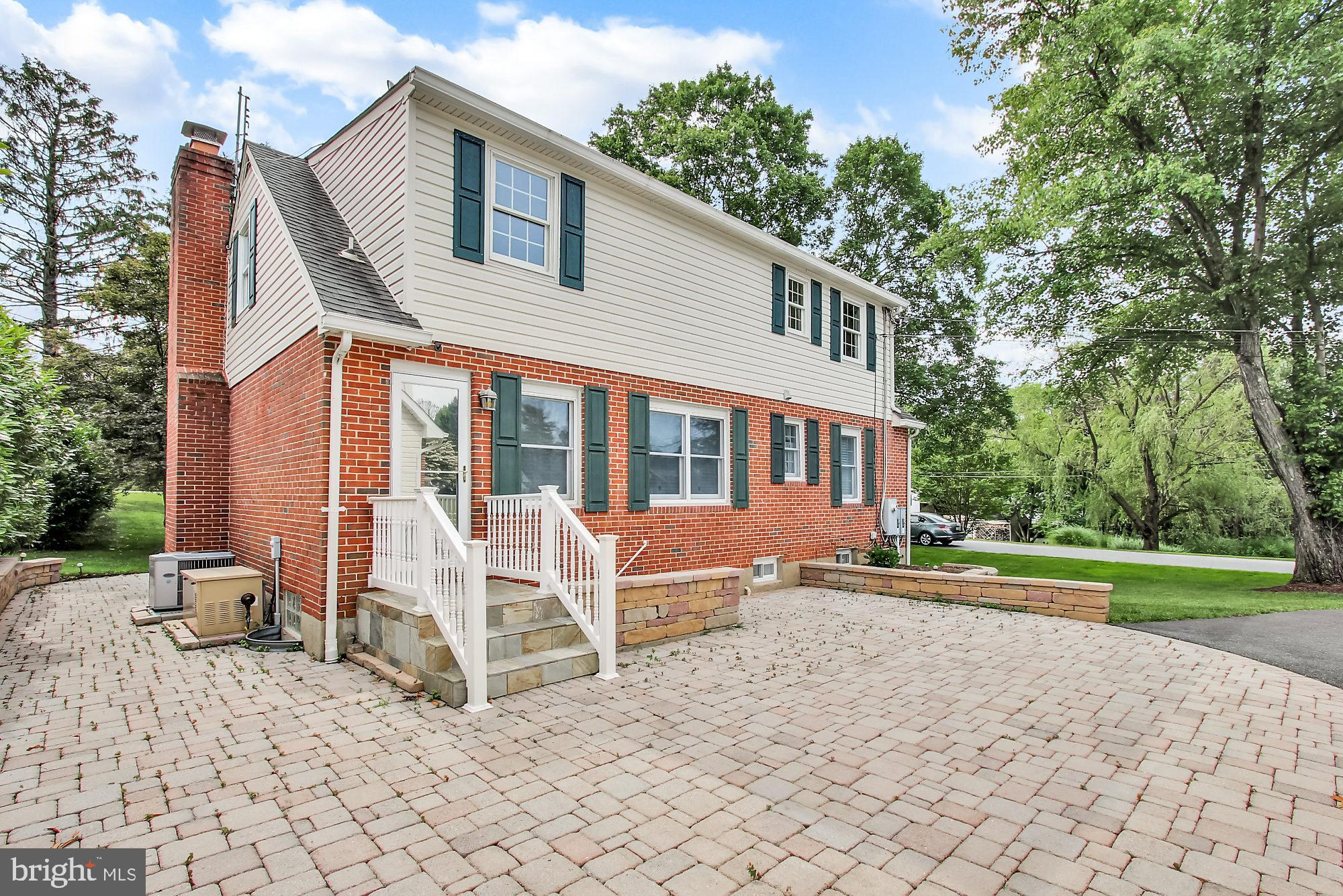 12300 MANOR ROAD, GLEN ARM, MD 21057